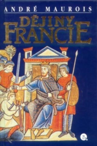 Dějiny Francie