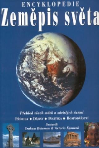 Encyklopedie Zeměpis světa