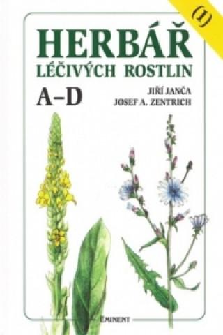 Herbář léčivých rostlin (1)