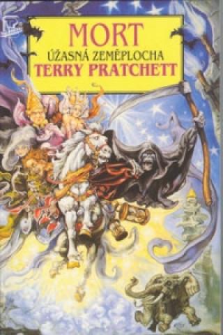 Carte Mort Terry Pratchett
