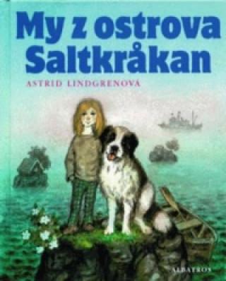 My z ostrova Saltkrakan