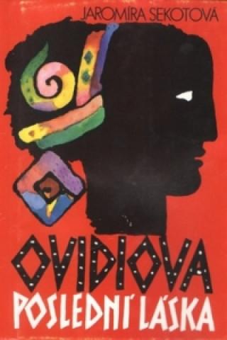 Ovidiova poslední láska