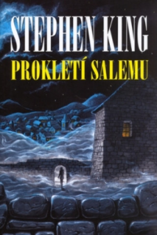 Carte Prokletí Salemu Stephen King