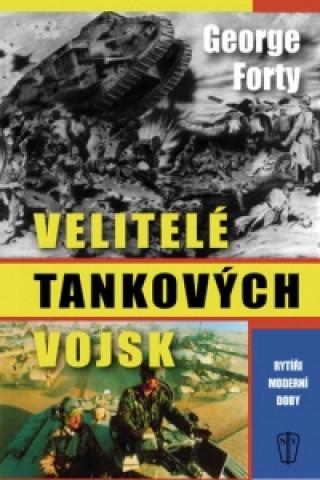 Velitelé tankových vojsk