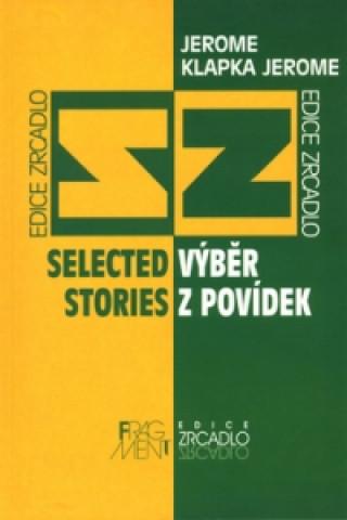 Výběr z povídek, Selected Stories
