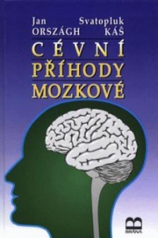 Cévní příhody mozkové