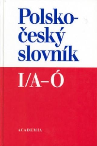 Polsko-český slovník I/A - Ó