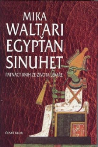 Egypťan Sinuhet 298,-