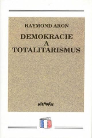 Demokracie a totalitarismus
