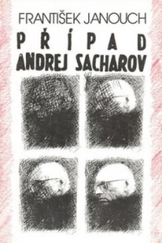 Případ Andrej Sacharov