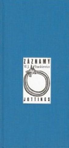 Záznamy - Jottings