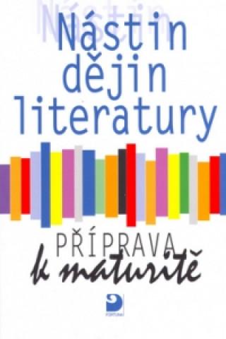 Nástin dějin literatury Příprava k maturitě
