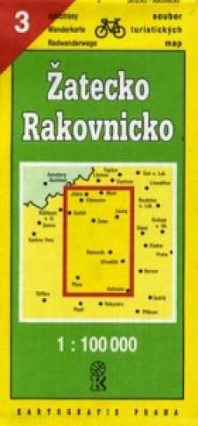 TM  3 Žatecko , Rakovnicko