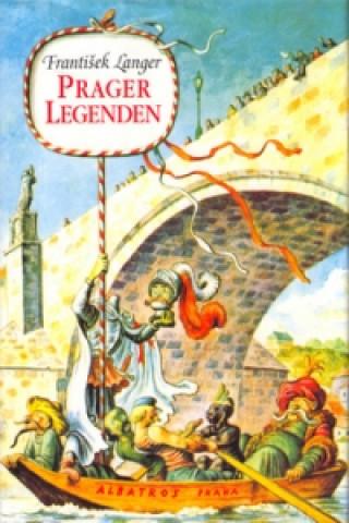 Prager legenden