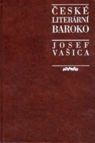 České literární baroko