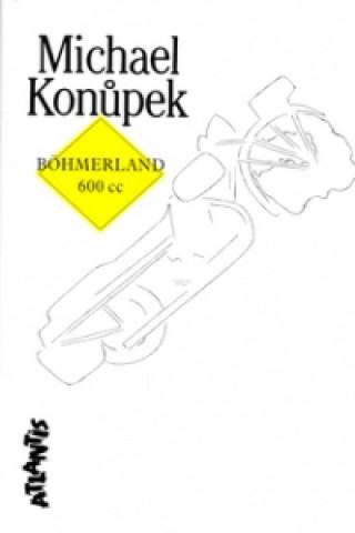 Böhmerland 600 cc
