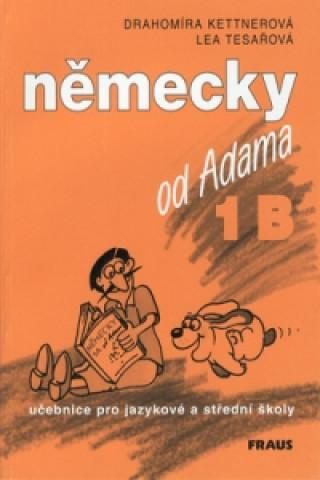 Německy od Adama 1B