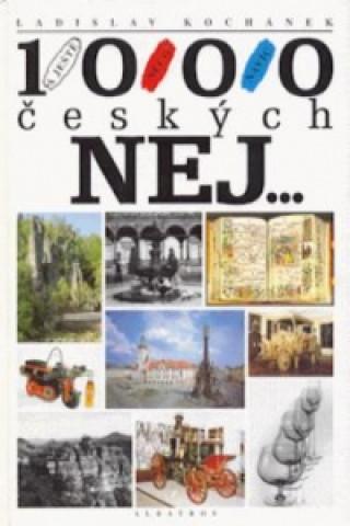 1000 českých nej...