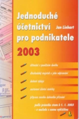 Jednoduché účet.pro podn.2003