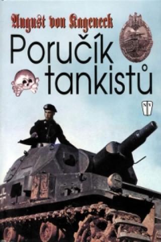 Poručík tankistů