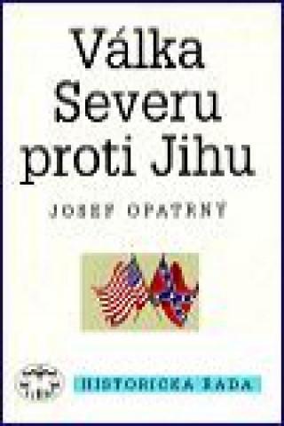 Válka Severu proti Jihu