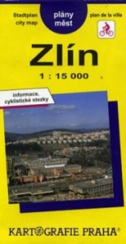 PM Zlín - Luhačovice   cyklo