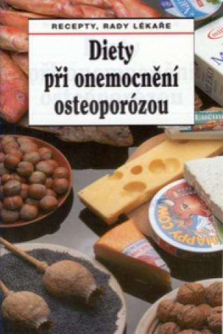 RRL: Diety při onemocnění osteoporózou