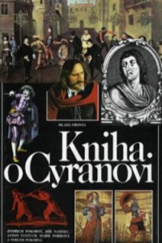 Kniha o Cyranovi