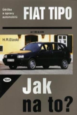 Fiat Tipo od 1/88 do 6/95