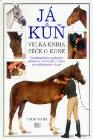 Já kůň