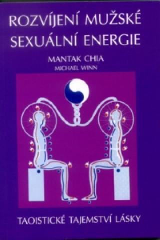 Rozvíjení mužské sexuální energie