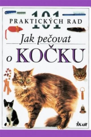 101 rad Jak pečovat o kočku