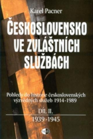Československo ve zvláštních službách díl II.