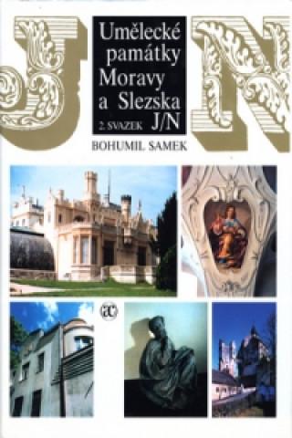 Umělecké památky Moravy a Slezska
