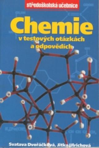 Chemie v testových otázkách a odpovědích