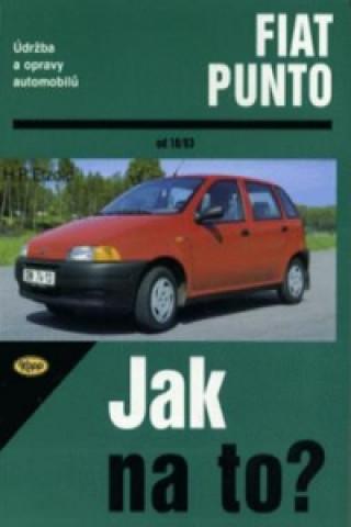 Fiat Punto od 10/93 do 8/99
