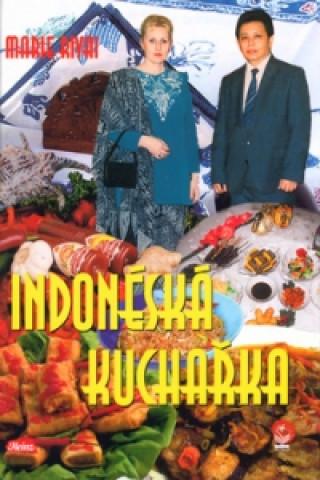 Indonéská kuchařka