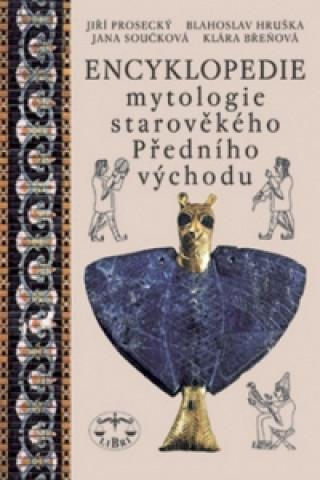 Encyklopedie mytologie starověkého Předního východu