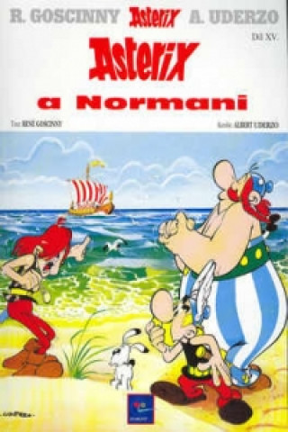 Asterix a Normani