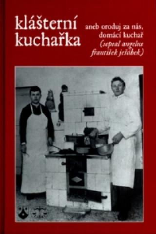 Klášterní kuchařka