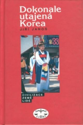 Dokonale utajená Korea