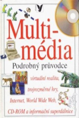 Multimédia-podrobný průvodce