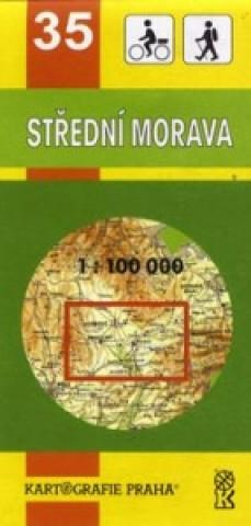 TM 35 Střední Morava