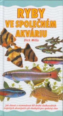 Ryby ve společném akváriu