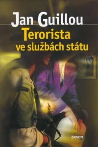 Terorista ve službách státu