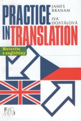Practice in Translation