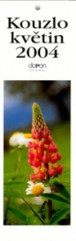 NK04 Kouzlo květin       DORON
