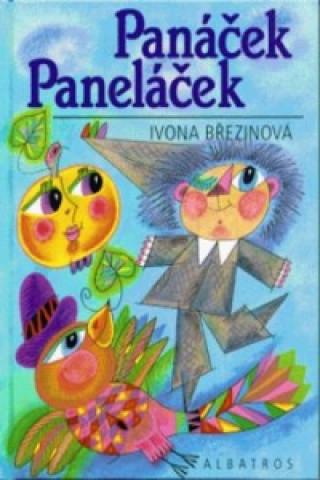 Panáček Paneláček