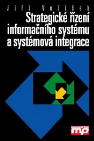 Strategie řízení inf.systému