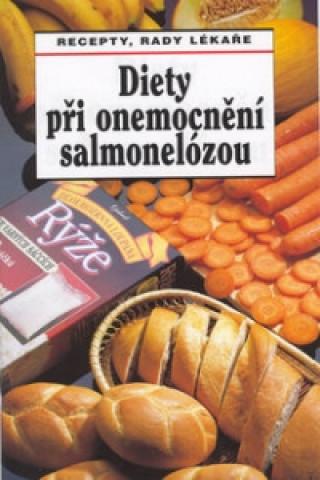 Dieta při onemocnění salmonelózou